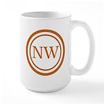Nwht Logo Mugs