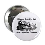 Ship and Travel By Rail Button