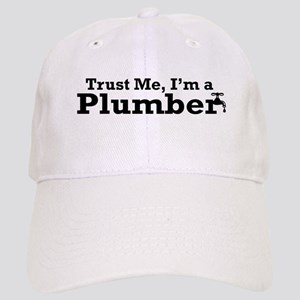 Trust Me I'm a Plumber Cap
