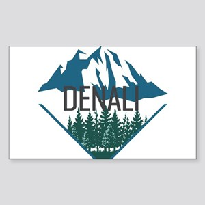 Denali - Alaska Sticker