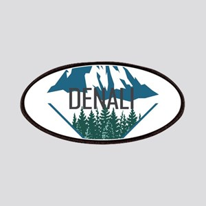 Denali - Alaska Patch