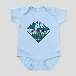 Capitol Reef - Utah Body Suit