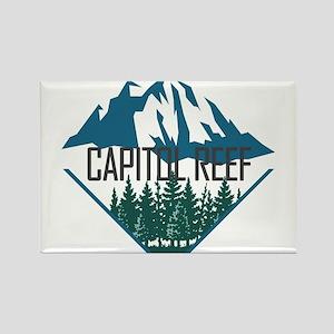 Capitol Reef - Utah Magnets