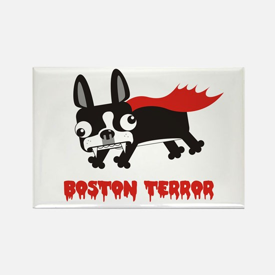 Boston Terror magnet