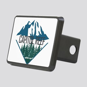 Capitol Reef - Utah Rectangular Hitch Cover