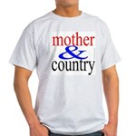 365.mother& country Ash Grey T-Shirt
