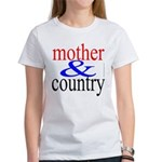 365.mother& country Women's T-Shirt