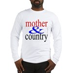 365.mother& country Long Sleeve T-Shirt