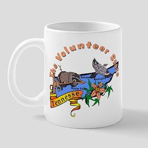 """""""Tennessee Pride"""" Mug"""