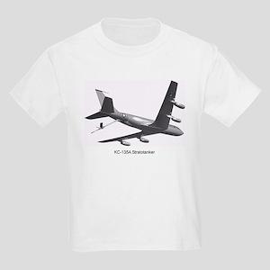 KC-135 Stratotanker Kids Light T-Shirt