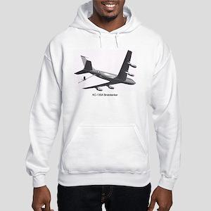 KC-135 Stratotanker Hooded Sweatshirt