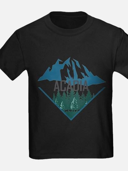 Acadia - Maine T-Shirt