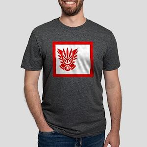 Tatenokai Flag - Yukio Mishima T-Shirt