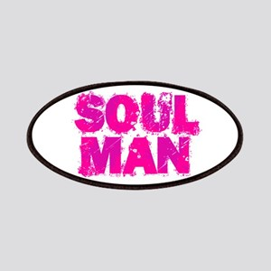 Soul Man Patch