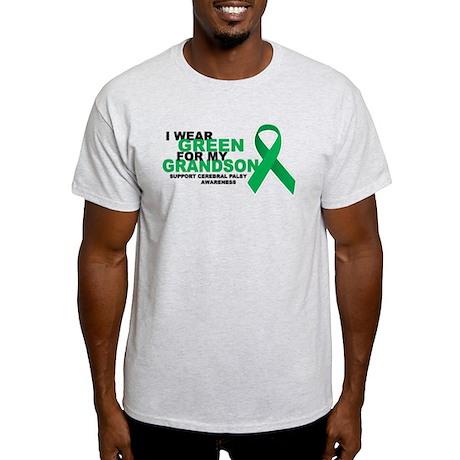 CP: Green For Grandson Light T-Shirt