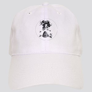 the bee charmer Cap