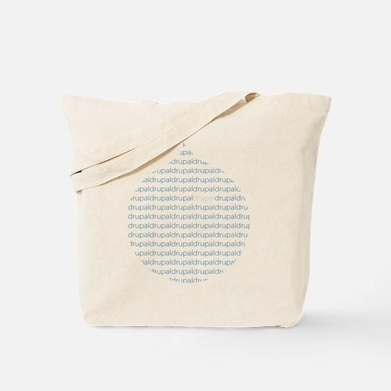 Drupal Tote Bag