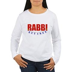 Retired Rabbi T-Shirt