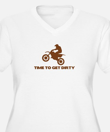 Time to Get Dirty T-Shirt