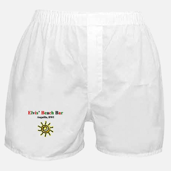 Cute Bwi Boxer Shorts