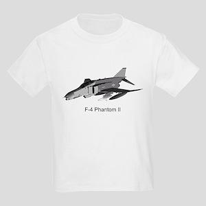 F-4 Phantom II Kids Light T-Shirt