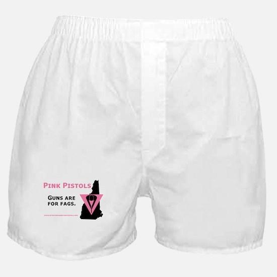 Fags NH Boxer Shorts