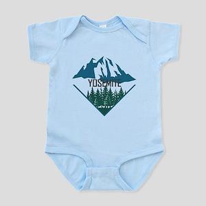 Yosemite - California Body Suit
