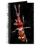 Red Creature Journal