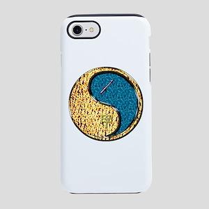 Sagittarius & Water Monkey iPhone 8/7 Tough Case