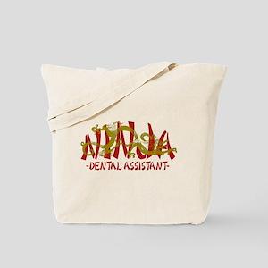 Dragon Ninja Dental Asst Tote Bag