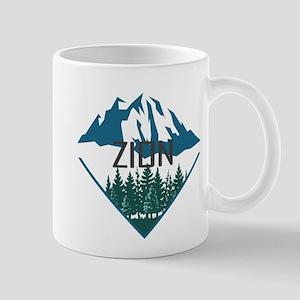 Zion - Utah Mugs