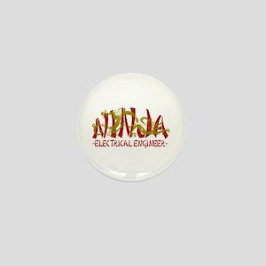 Dragon Ninja EE Mini Button