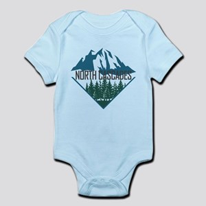 North Cascades - Washington Body Suit
