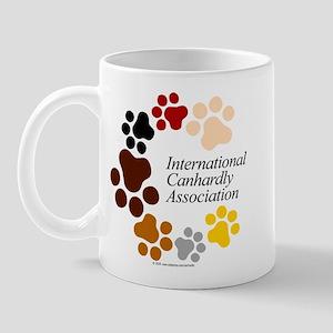 Official ICA Gear Mug