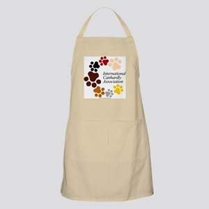 Official ICA Gear BBQ Apron