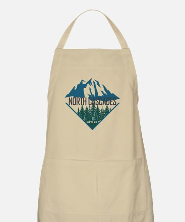 North Cascades - Washington Light Apron