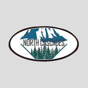 North Cascades - Washington Patch