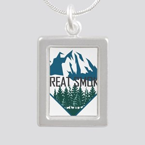 Great Smoky Mountains - Tennessee, North Necklaces