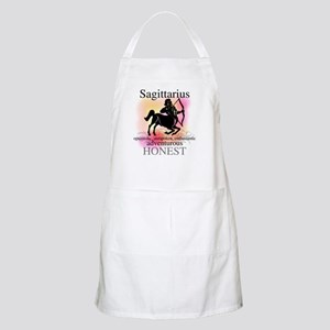 Sagittarius the Archer BBQ Apron