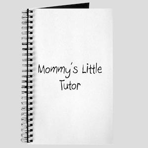 Mommy's Little Tutor Journal