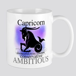 Capricorn the Goat Mug