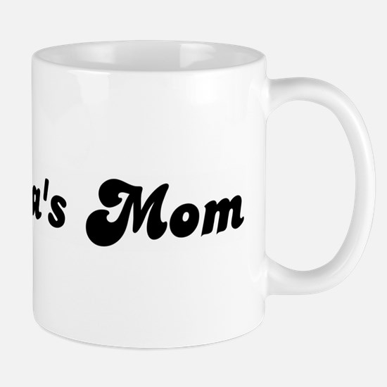 Christinas mom Mug