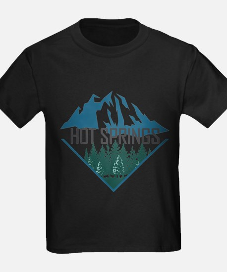 Hot Springs - Arkansas T-Shirt