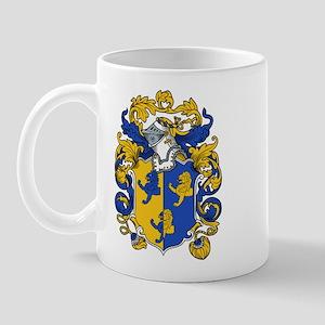 Hammond Family Crest Mug