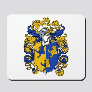 Hammond Family Crest Mousepad