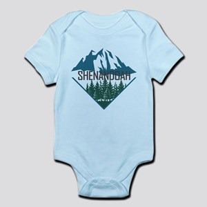 Shenandoah - Virginia Body Suit
