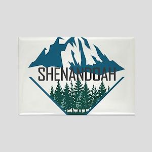 Shenandoah - Virginia Magnets