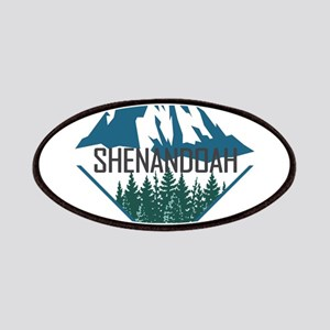 Shenandoah - Virginia Patch