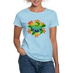 Flame Turtle Women's Light T-Shirt