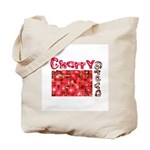 Bing Cherry Grove Tote Bag